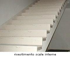 Edilbeton trento s p a for Gres porcellanato per scale interne